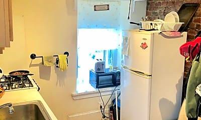 Kitchen, 253 Hansberry St 3R, 1