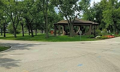 Hoosier Village Retirement Center, 2