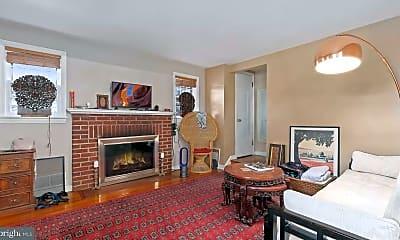 Living Room, 9745 51st Pl, 1