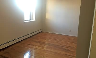 Bedroom, 564 Jersey Ave 4, 1