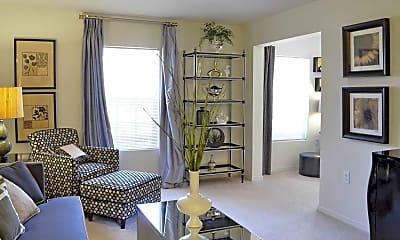Living Room, Cobblestone Village, 0
