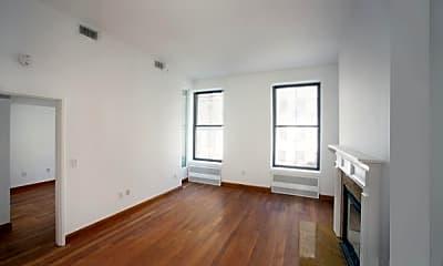 Living Room, 30 E 22nd St, 0
