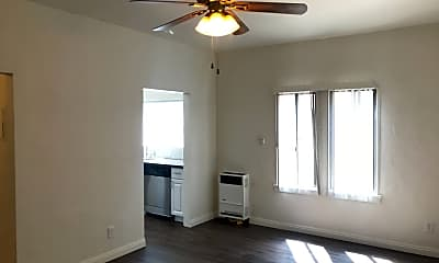 Bedroom, 321 S Verdugo Rd, 1
