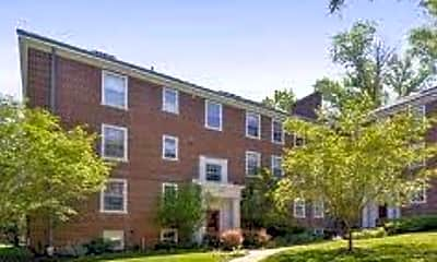 Building, 3930 Langley Ct NW F642, 2