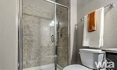 Bathroom, 13401 Legendary Dr, 1