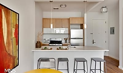 Kitchen, 169 16th St 3-A, 2