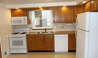 Kitchen, 3553 N Bell Ave 1, 1