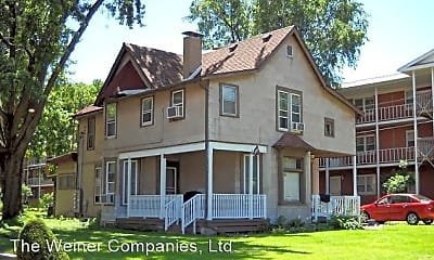 Building, 405 W White St, 0