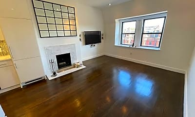 Living Room, 555 Columbus Ave, 0