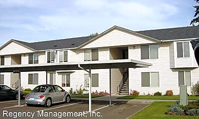 Building, 5105 10th Ave NE, 0