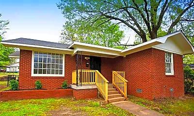 Building, 2113 S Pulaski St, 0