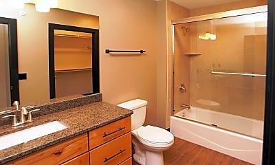 Bathroom, 2825 S 170th Plaza, 1