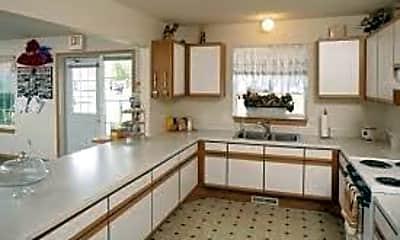 Kitchen, 5580 Kalland Ave NE, 1