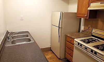Kitchen, 3730 N Port Washington Ave, 1