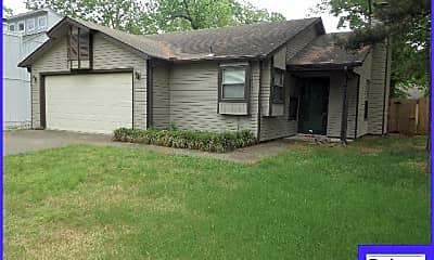 Building, 11 Oak Forest Drive, 0