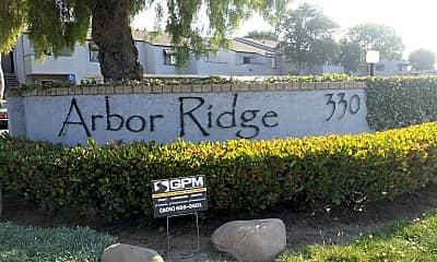 Arbor Ridge Apartments, 1