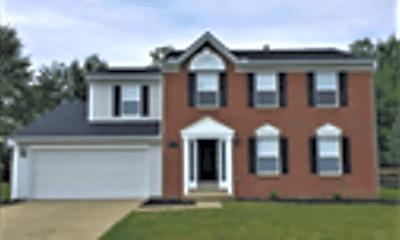 Building, 3679 Shorewood Drive, 1