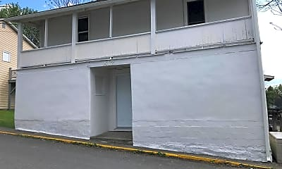 Building, 812 Harrison St, 1