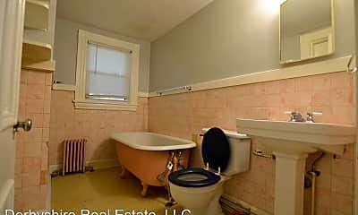 Bathroom, 500 Euclid Ave, 2