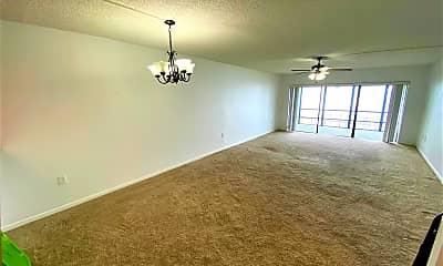 Living Room, 3799 S Banana River Blvd 911, 1