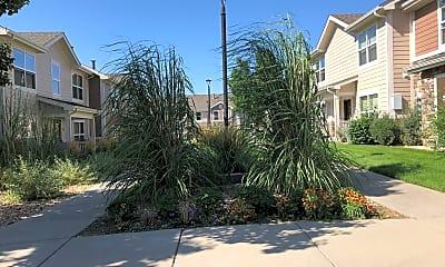 Willow Street Residences, 2