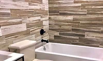 Bathroom, 59-23 71st Ave, 2