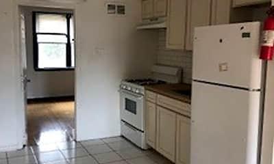 Kitchen, 200 E Albanus St, 0