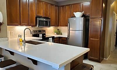 Kitchen, 3647 E Horace Dr, 0