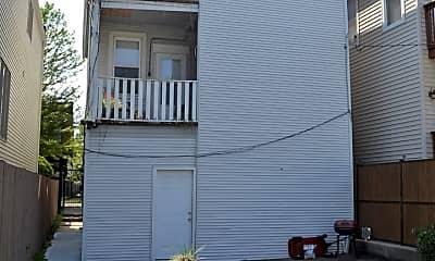 Building, 2523 N Fairfield Ave 1, 2