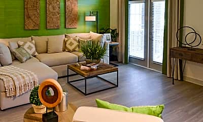 Living Room, Vestavia Reserve, 1