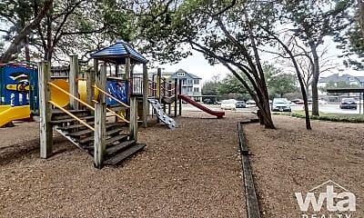 Playground, 12100 Metric Blvd, 2