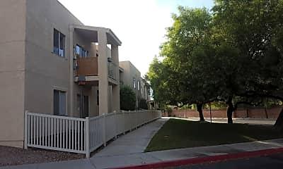 Council House Apartments, 2