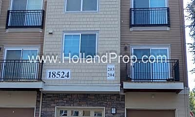 Building, 10874 NE Red Wing Way, 0