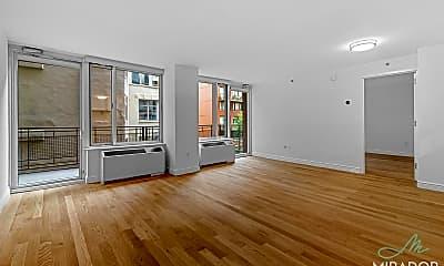 Living Room, 60 W 23rd St 503, 0