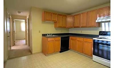 Kitchen, Princeton Pines Apartments, 2
