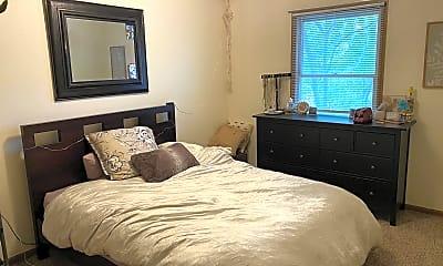 Bedroom, 1023 Kearney St, 2
