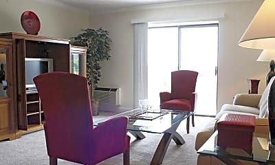 Living Room, Granada Highlands, 1