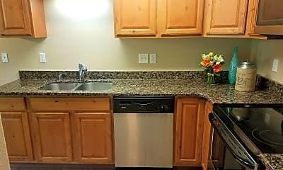 Kitchen, 4018 57th Trail SE, 1