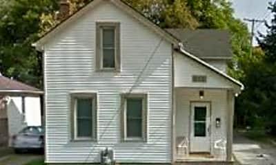 Building, 212 Ballard St, 0
