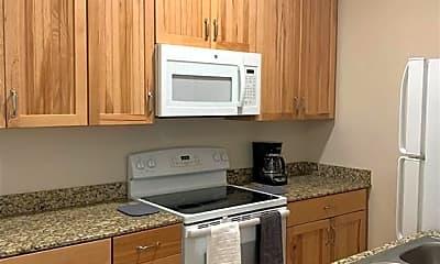 Kitchen, 121 Gillespie Ln C, 0