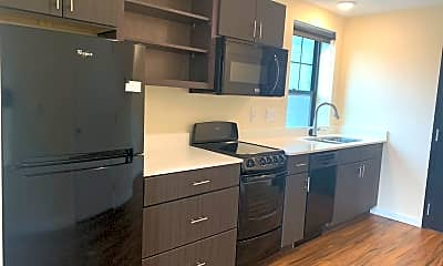 Kitchen, 1555 Wealthy St SE, 1