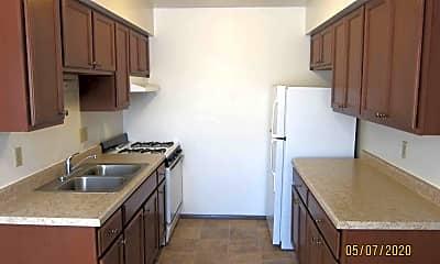 Kitchen, 8559 N Granville Rd, 1