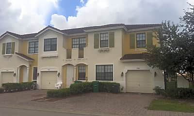 1772 Sw Via Rossa, Port Saint Lucie, 0