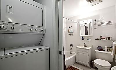 Bathroom, 274 W 22nd St, 2