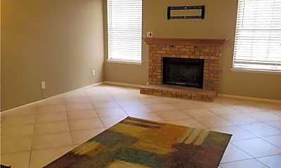 Living Room, 5576 W Rochelle Ave 23B, 1