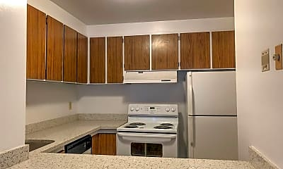 Kitchen, 3909 Stevenson Blvd, 1