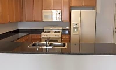 Kitchen, 300 Anthony Avenue, 2