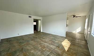 Living Room, 41551 Sunrise Ct  Units A & B, 1