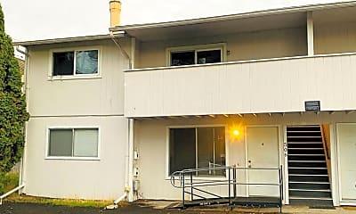 Building, 506 E 34th St, 0