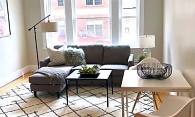 Living Room, 8 Gardner Street, 0